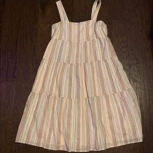 Adorable euc madewell dress